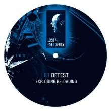 I:gor / Detest - Gimme Some More / Exploding Reloading (2009)