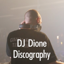 DJ Dione Discography