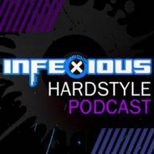 Infexious Hardstyle Podcast 001 - Pavo (2011)