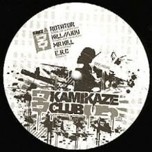 VA - The Kamikaze Club 05 (2006)