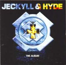 Jeckyll & Hyde - The Album - Limited Edition (2007)