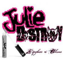 Julie D:stroy - Lipgloss N' Chaos!!! (2010)