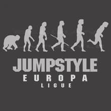VA - Jumpstyle Europa Ligue (2011)