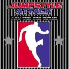 VA - Jumpstyle Attack (2007)
