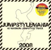 VA - Jumpstylemania 2008