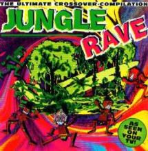 VA - Jungle Rave (1995)