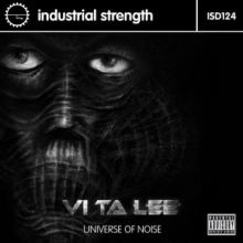 Vi Ta Lee - Universe Of Noise