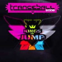 Tranceball - Tranceball 2008 (Remixes)