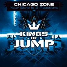 Chicago Zone - Your Style Is 2 Reactions (2008)