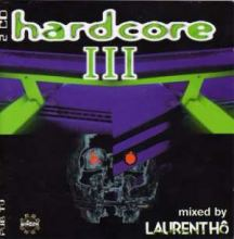 Laurent Ho - Hardcore III (1996)