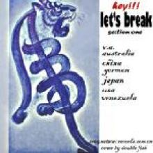 VA - Hey!!! Let's Break (Section One) (2005)