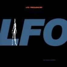 LFO - Frequencies (1991)