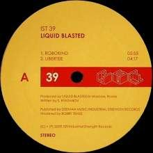 Liquid Blasted - Untitled (IST Records) (2009)