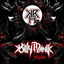 Billy Manik - Killah