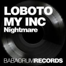 Lobotomy Inc - Nightmare (2011)