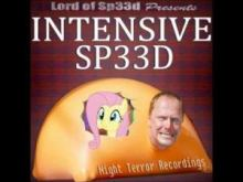 Lord of Sp33d - Intensive Speed (2012)