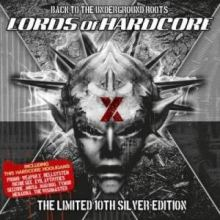 VA - Lords Of Hardcore Vol.10 (2011)