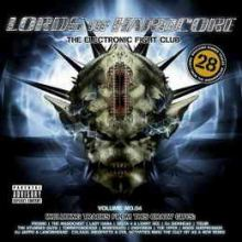 VA - Lords Of Hardcore Vol. 4 - The Electronic Fight Club (2006)