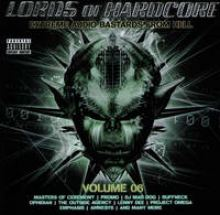 VA - Lords Of Hardcore Volume 06 - Extreme Audio Bastards From Hell (2007)