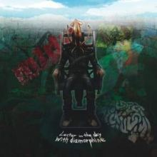 m1dy - Lecter In The Sky With Diamorphine (2010)