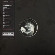 Hellfish - Now That's What I Call Hellfish Vol. 3 (2012)
