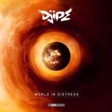 Djipe - World In Distress (2017)