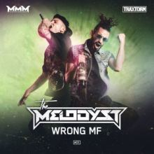 The Melodyst - Wrong MF EP (2016)