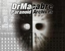 Dr. Macabre - Paranoid Archives (2000)
