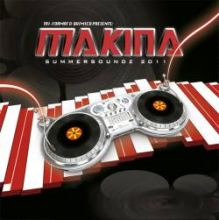VA - Makina Summersoundz 2011