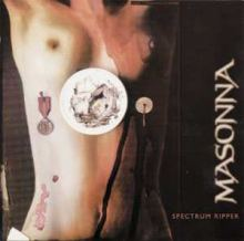 Masonna - Spectrum Ripper (1997)