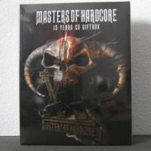 VA - Masters of Hardcore - 15 Years - The voice of mayhem DVD (2010)