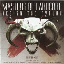 VA - Masters Of Hardcore - Design The Future DVD (2009)