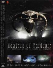 VA - Masters Of Hardcore - The Outbreak Of The Hardcore Psychopaths DVD (2005)
