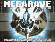 VA - Megarave - 2008 Part 2 DVD (2008)