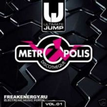 VA - Metropolis: Ultimate Jump Volume 01 (2008)