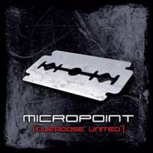Micropoint - Overdose United (2008)
