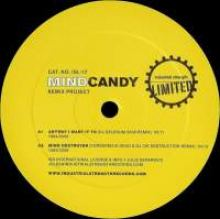 Mind Candy - The Remix Project (2009)