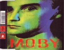 Moby - Next Is The E (1993)