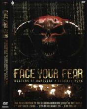 VA - Masters Of Hardcore - Face Your Fear DVD (2006)