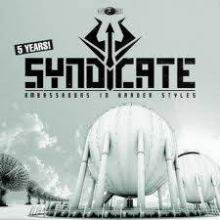 Outblast & Korsakoff - Hymn of Syndicate (Official Syndicate Anthem) (2011)