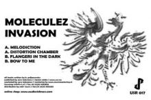 Moleculez - Invasion (2008)