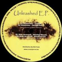 Moleculez / Stan Grewzell - Unleashed E.P. (2009)