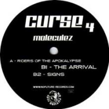 Moleculez - Untitled (CURSE4) (2003)