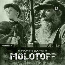 MOLOTOFF - Party (2012)