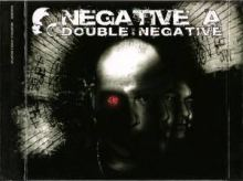 Negative A - Double Negative DVD (2006)