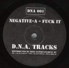 Negative-A - Fuck It (2000)