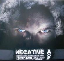 Negative A - Modern Music Is Destroying Our Youth DVD (2009)