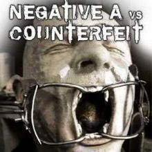 Negative A vs Counterfeit - Hypnotize The Weak (2010)