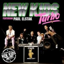 New Kids featuring Paul Elstak - Turbo (2010)