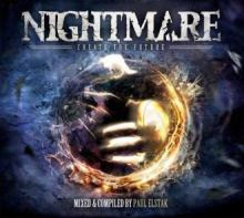 VA - Nightmare - Create The Future DVD (2010)